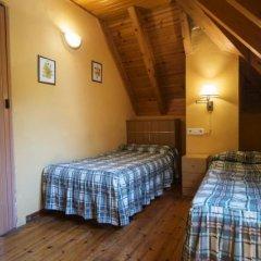 Отель Fonda Eth Petit комната для гостей фото 5