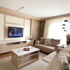 Hotel Büyük Sahinler 4* Люкс с различными типами кроватей фото 3