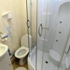 Гостевой дом Геральда на Невском Стандартный номер 2 отдельные кровати фото 11