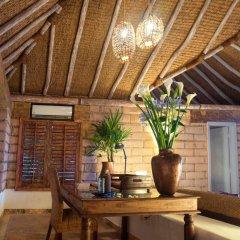 Отель Villa El Ensueño by La Casa Que Canta 4* Люкс с различными типами кроватей фото 20