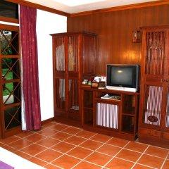 Отель Royal Phawadee Village 4* Улучшенный номер