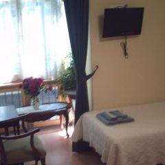 Отель Pension la Marinera удобства в номере