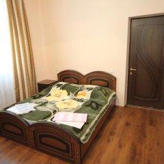Аэростар Отель Стандартный номер с двуспальной кроватью