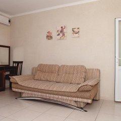 Гостевой Дом Otel Leto Стандартный номер с двуспальной кроватью фото 20