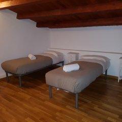 Отель Agriturismo Passo dei Briganti 3* Стандартный номер