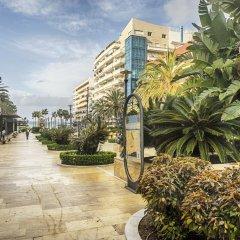 Hotel San Cristóbal фото 8