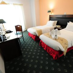Отель Edom Hotel Иордания, Вади-Муса - 1 отзыв об отеле, цены и фото номеров - забронировать отель Edom Hotel онлайн удобства в номере фото 2