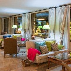Отель Tryp Vielha Baqueira комната для гостей фото 16