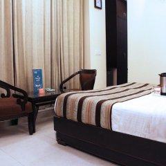 Отель Oyo 2082 Dwarka комната для гостей