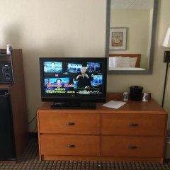 Отель Ramada by Wyndham Vicksburg 2* Стандартный номер с 2 отдельными кроватями фото 4