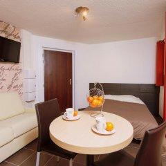 Апартаменты Villa Serafina Apartments комната для гостей фото 3