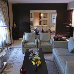 Отель Best Western Premier Deira 4* Президентский люкс с различными типами кроватей