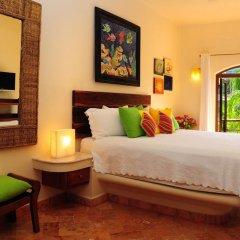 Porto Playa Condo Hotel And Beach Club 4* Стандартный номер фото 17