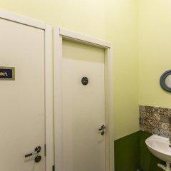 Гостиница Пётр Стандартный номер с различными типами кроватей (общая ванная комната) фото 3