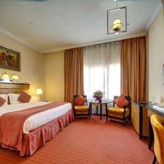 Rayan Hotel Corniche 2* Стандартный номер с различными типами кроватей фото 7