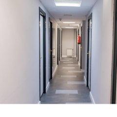 Отель Residencia Universitaria Tagaste Испания, Барселона - отзывы, цены и фото номеров - забронировать отель Residencia Universitaria Tagaste онлайн интерьер отеля фото 3