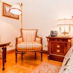 Гостиница Петровский Путевой Дворец 5* Стандартный номер с двуспальной кроватью фото 11