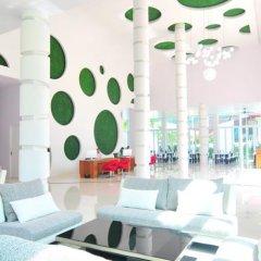 Отель The Palmery Resort and Spa Таиланд, Пхукет - 2 отзыва об отеле, цены и фото номеров - забронировать отель The Palmery Resort and Spa онлайн интерьер отеля фото 3