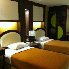 Отель Ebina House 3* Улучшенный номер фото 5