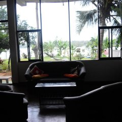 Lake Wave Hotel интерьер отеля