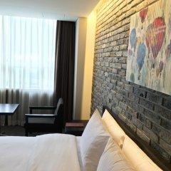 Hotel President комната для гостей фото 4