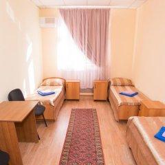 Гостевой Дом Spirit House 2* Стандартный номер с различными типами кроватей (общая ванная комната)