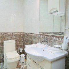 Гостиница La Scala Gogolevskiy 3* Номер Делюкс с разными типами кроватей фото 28