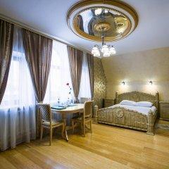 Гостиница Барские Полати Полулюкс с различными типами кроватей фото 6