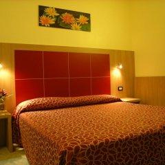 Hotel San Carlo 3* Стандартный номер с двуспальной кроватью фото 4