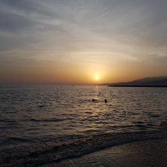Отель Sacratif Испания, Мотрил - отзывы, цены и фото номеров - забронировать отель Sacratif онлайн пляж