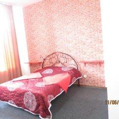 Хостел Nomads GH комната для гостей фото 5