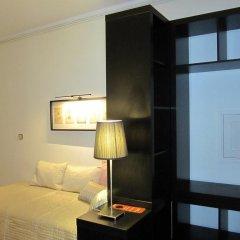 Отель Lisboa Central Park 3* Номер Делюкс с различными типами кроватей фото 4
