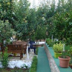 Отель Villa M Cako Албания, Ксамил - отзывы, цены и фото номеров - забронировать отель Villa M Cako онлайн помещение для мероприятий фото 2