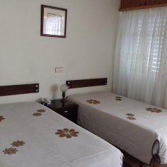 Отель Residencial Sete Cidades Понта-Делгада спа