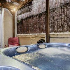 Отель The Five Hotel Франция, Париж - отзывы, цены и фото номеров - забронировать отель The Five Hotel онлайн бассейн