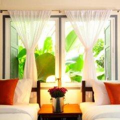 Отель Baan Noppawong 3* Номер Делюкс с 2 отдельными кроватями фото 2