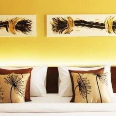 Отель Samkong Place Улучшенный номер с двуспальной кроватью фото 6