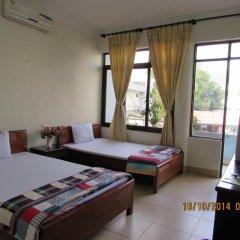 Viet Nhat Halong Hotel 2* Стандартный номер с различными типами кроватей фото 7
