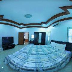 Отель Baan Dusit комната для гостей фото 3