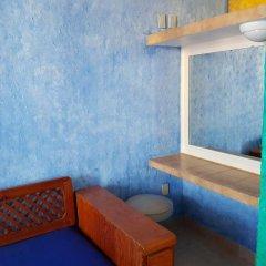 Hotel Club Del Sol Acapulco 3* Стандартный номер с различными типами кроватей фото 13
