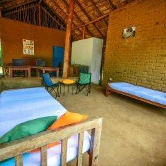 Отель Back of Beyond - Safari Lodge Yala 3* Бунгало с различными типами кроватей фото 5