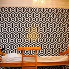Отель Oasis Backpackers' Mansion Lisbon Лиссабон спа