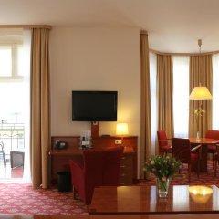 Hotel & Apartments Zarenhof Berlin Prenzlauer Berg 4* Апартаменты с разными типами кроватей фото 10