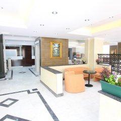 Myra Hotel интерьер отеля фото 6