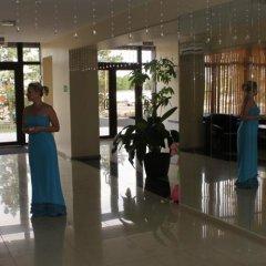 Гостиница Аэропорт Астрахань интерьер отеля фото 2