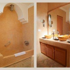 Отель La Maison de Tanger Марокко, Танжер - отзывы, цены и фото номеров - забронировать отель La Maison de Tanger онлайн ванная фото 2