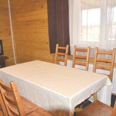Гостиница Holiday Park Krivtsovo комната для гостей фото 4