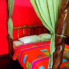 Hotel Cuna Maya 2* Стандартный номер фото 6