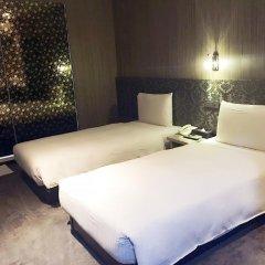 Ximen 101-s HOTEL 3* Стандартный номер с 2 отдельными кроватями