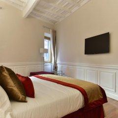 Отель Babuino комната для гостей фото 3